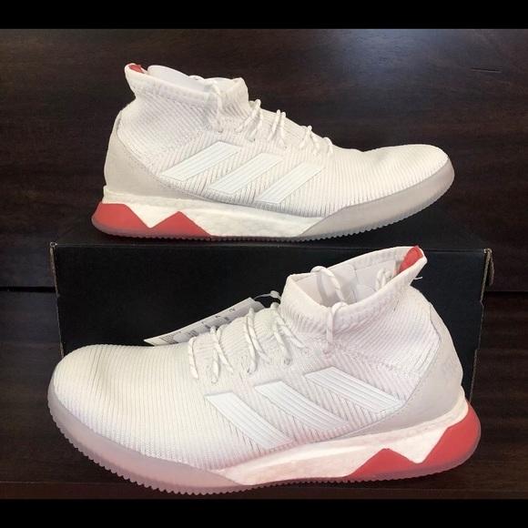 Adidas Predator Tango 18.1 TR Men s Shoes 9af3a94d5